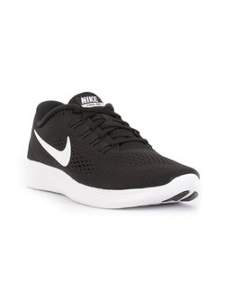 Free Run Sneakers Nike                                                                                                              черный цвет
