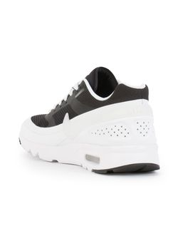 Air Max Bw Ultra Sneakers Nike                                                                                                              чёрный цвет