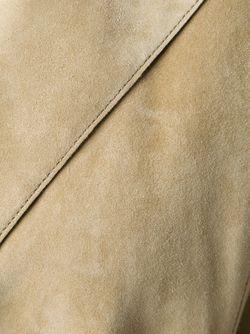 Пальто С Поясом Derek Lam                                                                                                              Nude & Neutrals цвет