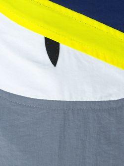 Плавательные Шорты Bag Bugs Fendi                                                                                                              серый цвет