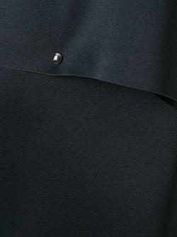 Платье Без Рукавов Jil Sander                                                                                                              чёрный цвет