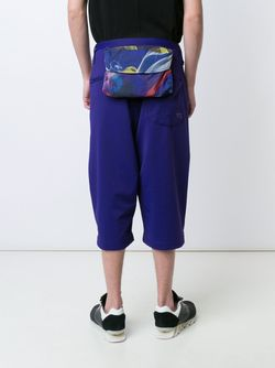 Drop-Crotch Shorts Y-3                                                                                                              розовый цвет