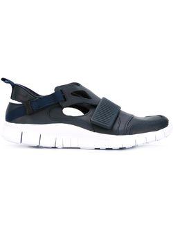 Кроссовки Huarache Carnivore Sp Nike                                                                                                              синий цвет