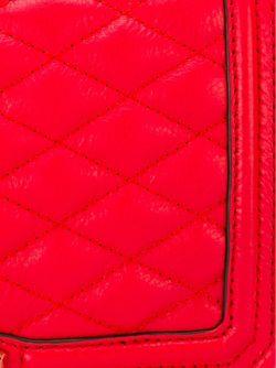 Сумка Через Плечо Love Rebecca Minkoff                                                                                                              красный цвет