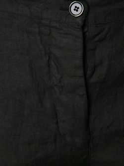 Classic Shorts Kristensen Du Nord                                                                                                              черный цвет