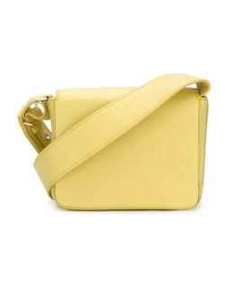 Маленькая Сумка На Плечо Carven                                                                                                              желтый цвет