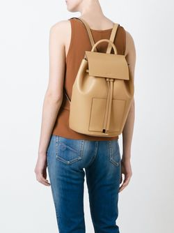 Miranda Large French Backpack Michael Kors                                                                                                              Nude & Neutrals цвет