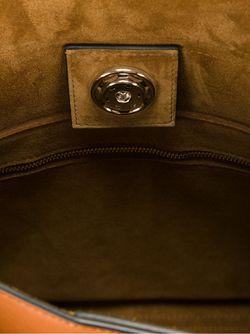 Сумка На Плечо Loewe                                                                                                              коричневый цвет