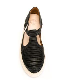 Кроссовки С Пряжками Buttero                                                                                                              черный цвет
