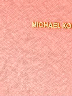 Сумка Через Плечо Jet Set Travel Michael Michael Kors                                                                                                              розовый цвет