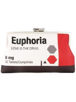 Клатч Euphoria Sarah's Bag                                                                                                              многоцветный цвет