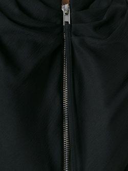 Топ С Высоким Горлышком Rick Owens                                                                                                              чёрный цвет