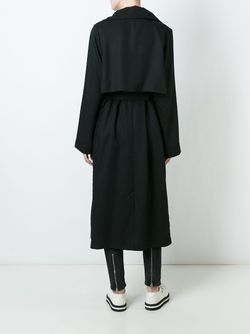 Пальто Tarot Minimarket                                                                                                              чёрный цвет