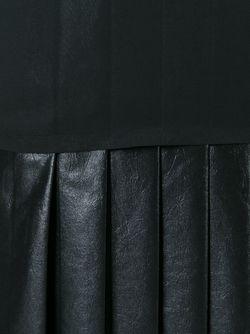 Платье Maki Minimarket                                                                                                              черный цвет