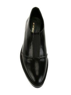 Лоферы Sofie Minimarket                                                                                                              черный цвет