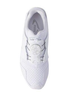 Кроссовки Trinomic Disc Blaze Puma                                                                                                              белый цвет