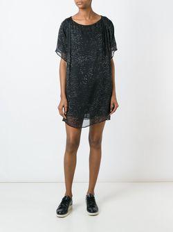 Платье Eon Minimarket                                                                                                              черный цвет