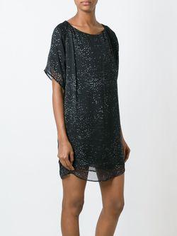 Платье Eon Minimarket                                                                                                              чёрный цвет