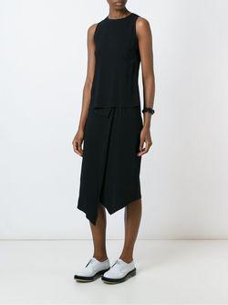 Платье Costa Minimarket                                                                                                              чёрный цвет