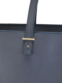 Большая Сумка-Тоут PB                                                                                                              синий цвет
