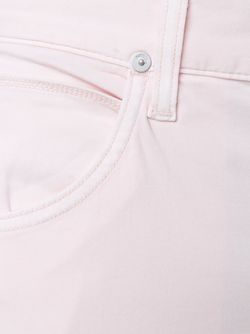 Джинсы Кроя Слим Hudson                                                                                                              розовый цвет