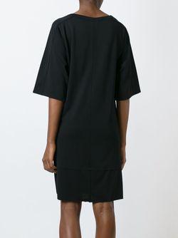 Платье Marvin Minimarket                                                                                                              чёрный цвет