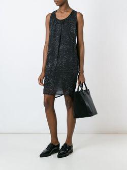 Платье Idoru Minimarket                                                                                                              черный цвет