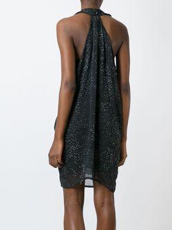 Платье Idoru Minimarket                                                                                                              чёрный цвет
