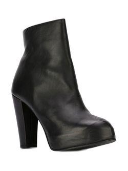 Сапоги Becca Minimarket                                                                                                              черный цвет