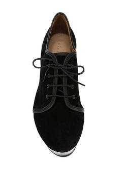 Туфли На Платформе Batman Minimarket                                                                                                              черный цвет