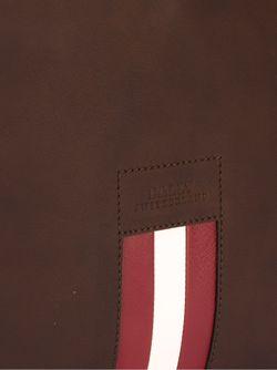 Сумка Bostan Bally                                                                                                              коричневый цвет