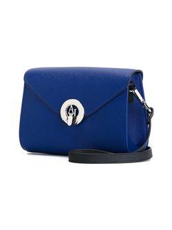 Сумка С Логотипом ARMANI JEANS                                                                                                              синий цвет