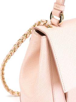 Сумка Через Плечо Mara Salvatore Ferragamo                                                                                                              розовый цвет