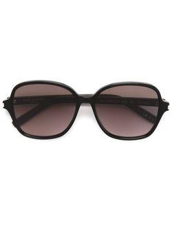 Солнцезащитные Очки Classic 8 Saint Laurent                                                                                                              черный цвет
