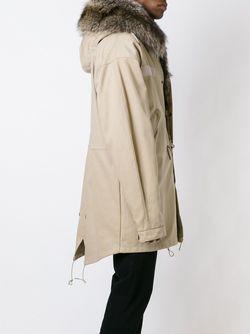 Пальто С Капюшоном Liska                                                                                                              Nude & Neutrals цвет