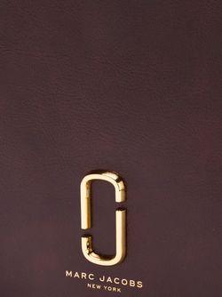 Клатч Jmarc. Marc Jacobs                                                                                                              красный цвет