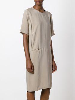 Платье-Шифт Humanoid                                                                                                              Nude & Neutrals цвет