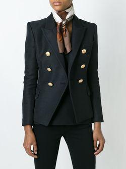 Шарф Chasse À Vol Hermès Vintage                                                                                                              коричневый цвет