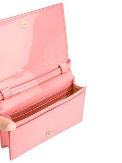 Сумка На Плечо Feline Charlotte Olympia                                                                                                              розовый цвет