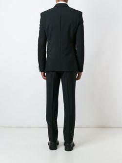 Выходной Костюм-Двойка Givenchy                                                                                                              чёрный цвет