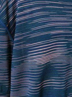 Вязаный Топ Missoni                                                                                                              многоцветный цвет