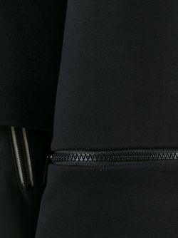 Толстовка С Удлиненными Рукавами Y-3                                                                                                              чёрный цвет