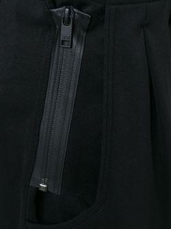 Широкий Комбинезон Y-3                                                                                                              чёрный цвет