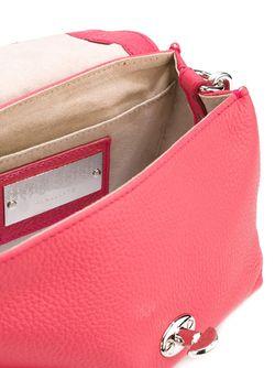 Сумка На Плечо Postina Baby ZANELLATO                                                                                                              розовый цвет