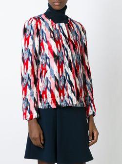 Куртка С Узором Isabel Marant Étoile                                                                                                              многоцветный цвет
