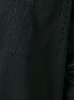 Пиджак С Застежкой На Пуговицу T By Alexander Wang                                                                                                              чёрный цвет