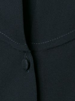 Полупрозрачная Блузка Nostra Santissima                                                                                                              чёрный цвет