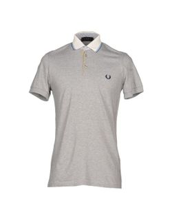 Поло Fred Perry                                                                                                              None цвет