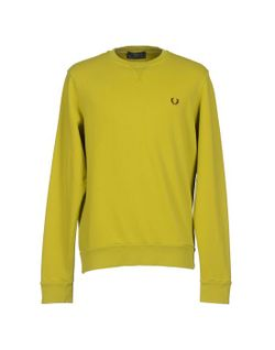 Толстовка Fred Perry                                                                                                              None цвет