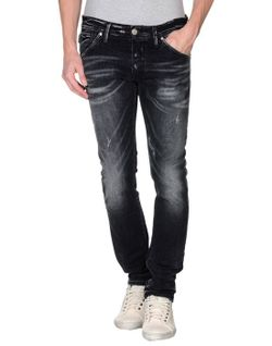 Джинсовые Брюки R.D.D. Royal Denim Division By Jack & Jones                                                                                                              None цвет
